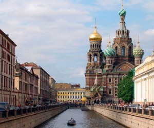 Жители Петербурга не против строительства «Набережной Европы»