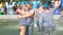 Десантники смогли пробраться к Петербургским фонтанам