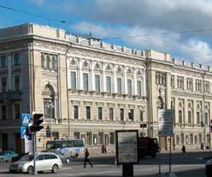 В Санкт-Петербурге опять объявлен конкурс на реконструкцию консерватории