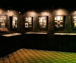 Сегодня в Музее сновидений Фрейда открылась выставка «Коммунистическая межгалактическая станция»