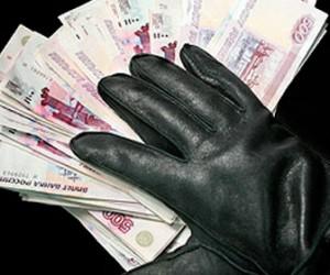 В Петербурге задержали двух мошенников, которые взяли кредит в банке, при этом не собираясь его возвращать