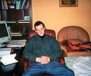 Сына Донцовой объявили в федеральный розыск