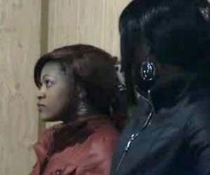 Две нигерийки обратились в полицию с жалобой на соотечественницу