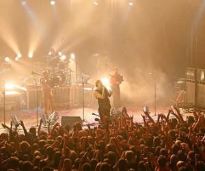 На четверых гостей концерта в ГлавClub-е приходилось по одному полицейскому
