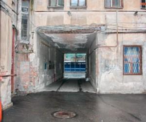 На Рыбацком проспекте 200 квартир осталось без света
