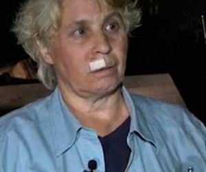 Священник РПЦ избил двух пожилых женщин, которые не уступили ему дорогу
