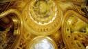 Петербуржец облил чернилами икону в храме Христа Спасителя