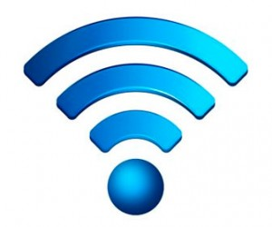 В ряде поездов появился бесплатный Wi-Fi