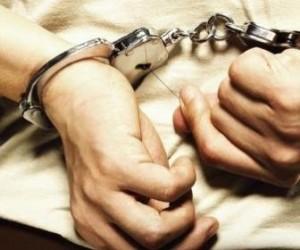 В Петербурге по подозрению в убийстве задержан уроженец Казахстана