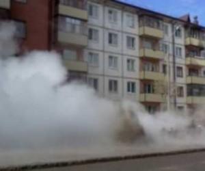 В Купчино начала вести работу комиссия по оценке ущерба имуществу на Софийской улице