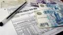 Октябрьские счета за коммунальные услуги подвергли петербуржцев в шок