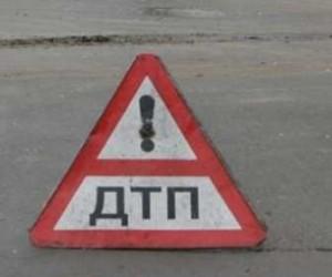 Молодожены-полицейские попали в ДТП по дороге в Спб