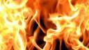 Вчера в Кировском районе горело здание Федерального суда