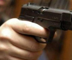 Утром на Караваевской лице был застрелен бывший милиционер