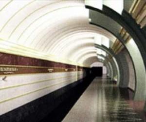 СКР проводит доследственную проверку по факту гибели студентки в метро