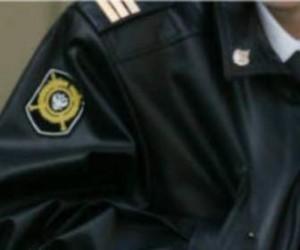 Жительница Петербурга избила карнизом двух полицейских