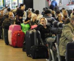 Туристическая фирма сорвала отдых ветеранов-блокадников