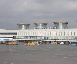 В Пулково из-за тумана задержали несколько десятков рейсов