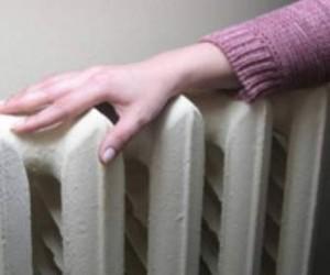 В Колпино 500 домов уже более суток остаются без горячей воды и тепла