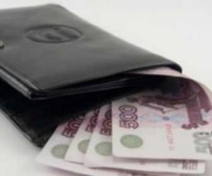 Петростат: В Спб уменьшает заработная плата