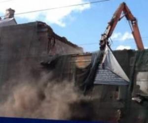 Юридические лица будут платить за снос исторических зданий по 60 миллионов рублей