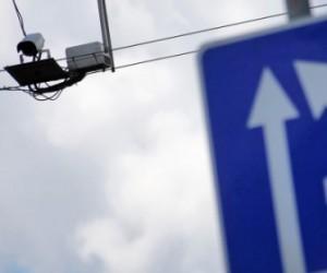 Фоторадары следят за лихачами на четырех магистралях города