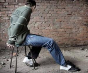 Жителю Санкт-Петербурга дали девять лет за похищение человека