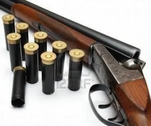 Жителя Санкт-Петербурга задержали за незаконный оборот оружия