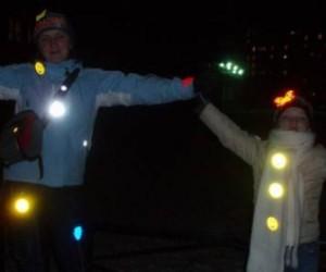 Милонов: в темное время суток детям нужно носить световозвращающие элементы