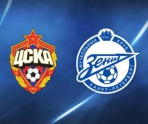 Матч между клубами «Зенит» и ЦСКА точно будет проходить без болельщиков