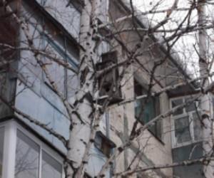 В Василеостровском районе девушка выбросилась из окна