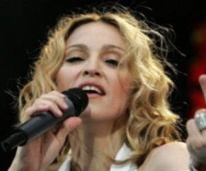 Во всем виновата «провокаторша» Мадонна!