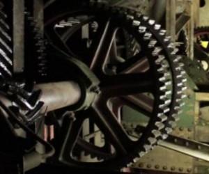 Разводной механизм Дворцового моста передадут в музей