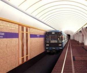 Станции «Международная» и «Бухарестская» откроют двадцать седьмого декабря