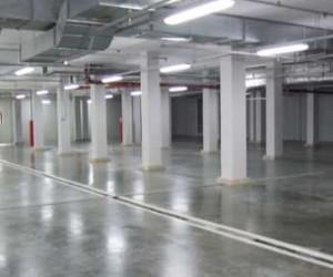 На площади Восстания построят подземный паркинг за один миллиард рублей