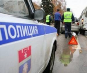 Правоохранители проводят проверки по двум фактам ДТП с участием полицейских