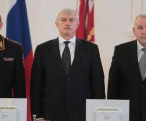Полтавченко: Петербург является одним из самых безопасных городов России