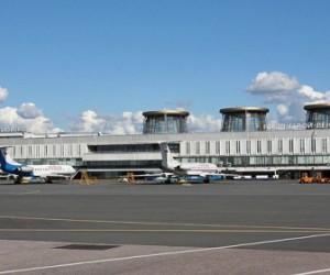 Сегодня утром из Пулково-1 не смог вылететь самолет