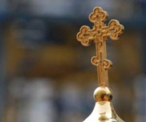 Милонов представил проект закона, который запрещает проведение митингов вблизи религиозных сооружений