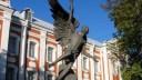 СПбГУ смог  занять третье место в рейтинге национальных ВУЗов