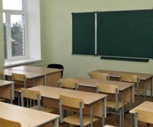 Подростка изобличили в краже из собственной школы