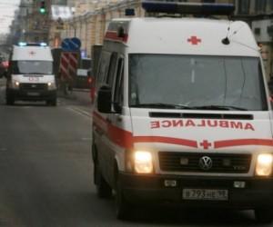 На станции «Гражданский проспект» умер пенсионер