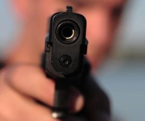 На Васильевском острове снова стреляют