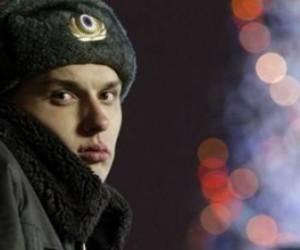 В новогоднюю ночь центральная часть города будет охраняться 1,2 тысячами полицейских