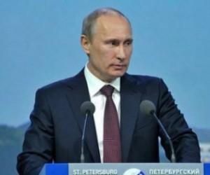 Путин: Страна созрела к выборам