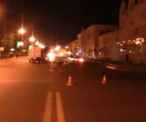 На Московском шоссе насмерть сбили трех пешеходов