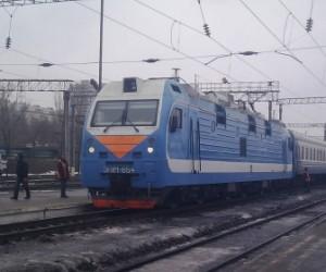 С первого января будут изменены тарифы на проезд в поездах пригородного сообщения
