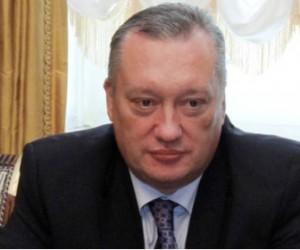 Милонов отслужил молебен Тюльпанову