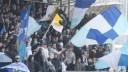 Фанаты ФК «Зенит» традиционно жгли пиротехнику и оскорбляли КДК