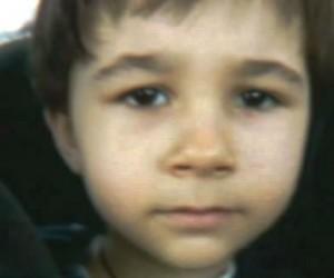 Убийца пятилетнего Богдана Прахова поведал почему он убил ребенка